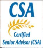 CSA Member Logo