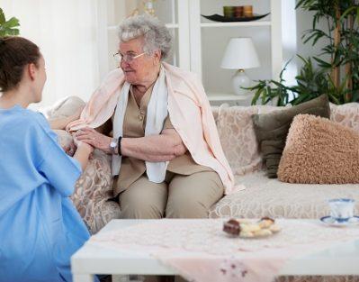 Senior Health Risks: The Importance of Avoiding a Sedentary Lifestyle