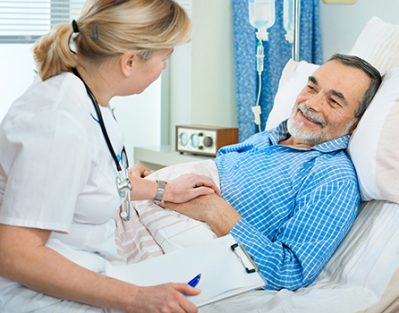 Good News about Pneumonia for Seniors