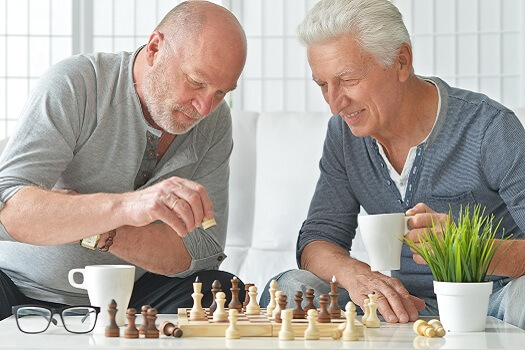 Brain Boosting Activities for Seniors and Older Adults