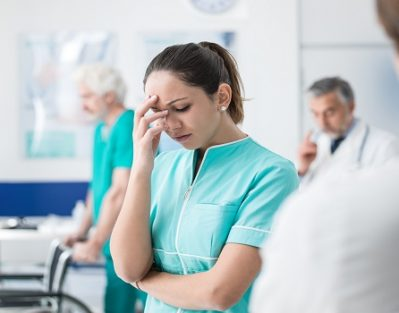 The Feelings Associated with Caregiver Burnout