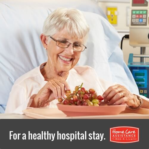 Promoting Elderly Nutrition at Hospital