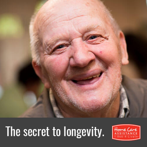 Purpose and Longevity Link