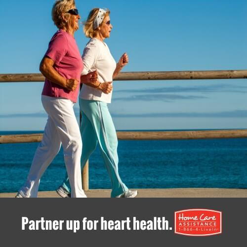 Ways to Promote Heart Health