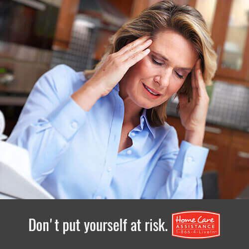 Caregiver Burnout Evaluation