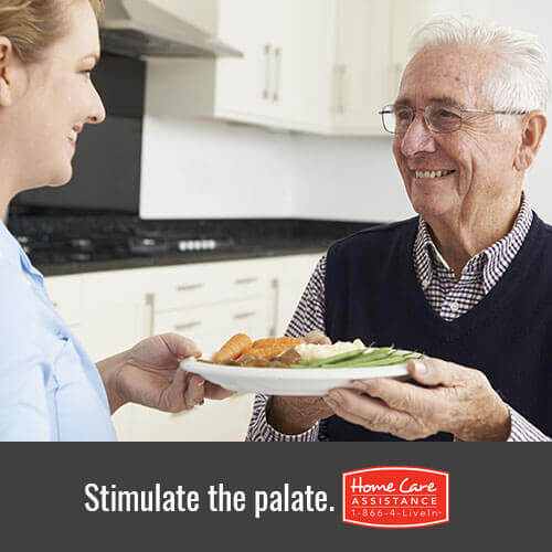 Solutions for Alzheimers Eating Issues