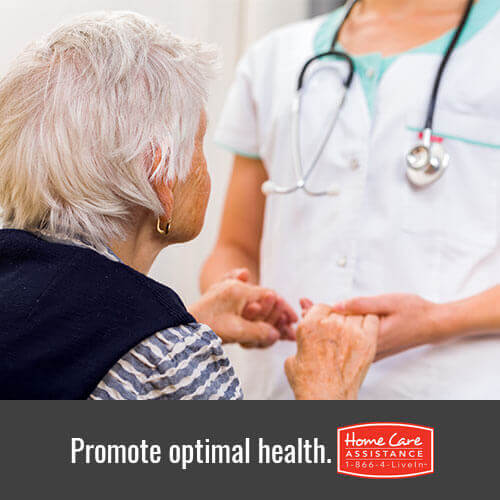 Why Seniors Need Follow Up Medical Appointments