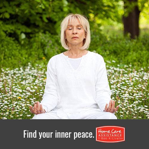 How Seniors Can Start Meditating