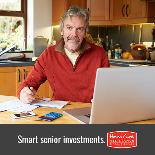 Ways to Use Senior Tax Return
