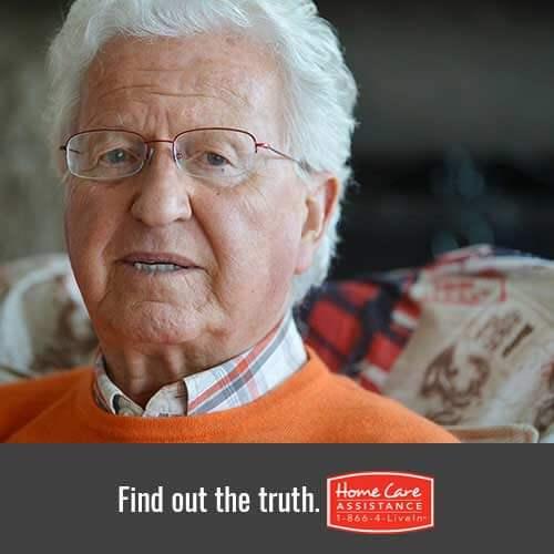 Reasons Dementia Causes Lying