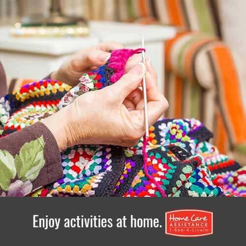 Fun Senior Activities to do in the House