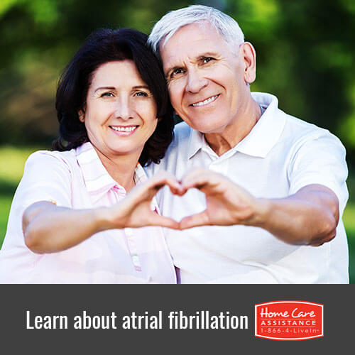 Learn the Causes and Symptoms of Atrial Fibrillation or A-Fib