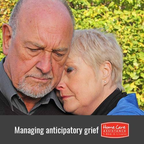 Helping Seniors Manage Anticipatory Grief in Jefferson, CO