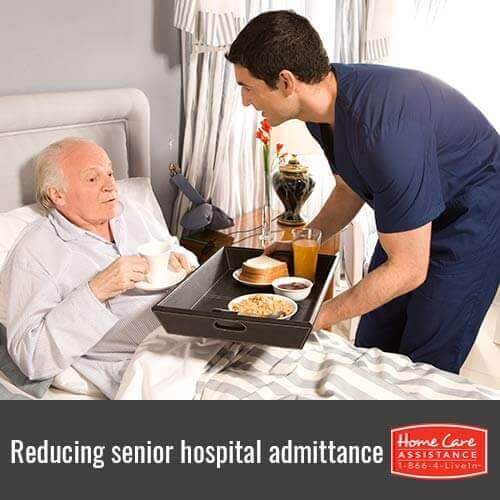 How to Reduce Senior Re-Admittance into Hospitals After Surgery in Jefferson, CO