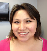 Cathalina Garcia – Employee Care Coordinator