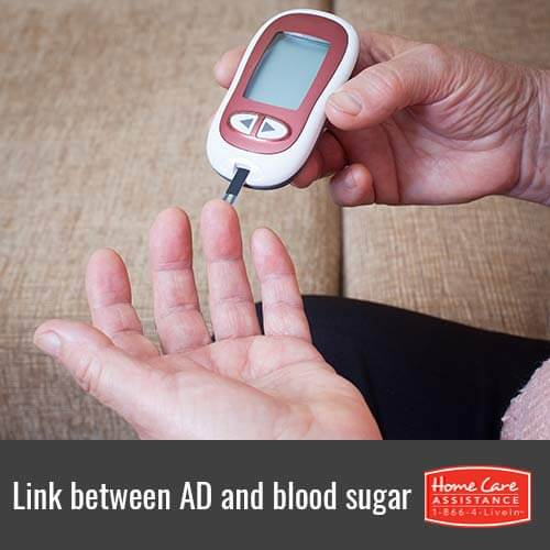 The Relationship Between High Blood Sugar and Alzheimer's in Jefferson, CO