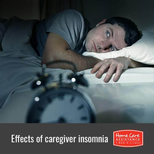 The Effects and Solutions to Caregiver Insomnia in Jefferson, CO