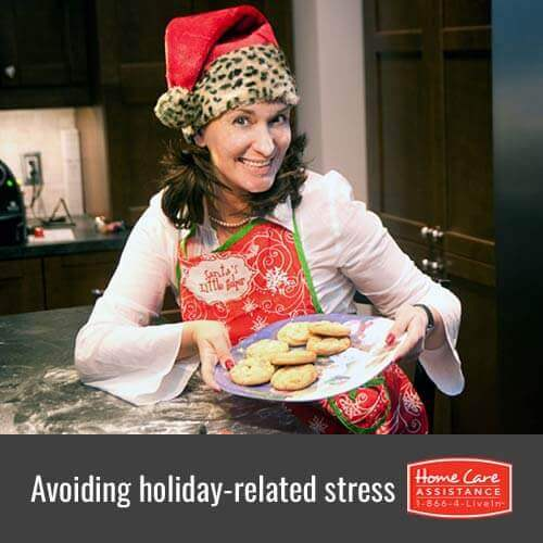 How to Avoid Holiday Stress in Jefferson County, CO