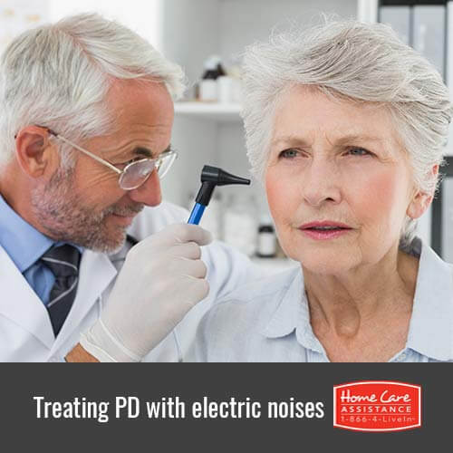 How Electric Noises May Help Treat Parkinson's Disease in Jefferson Co, CO