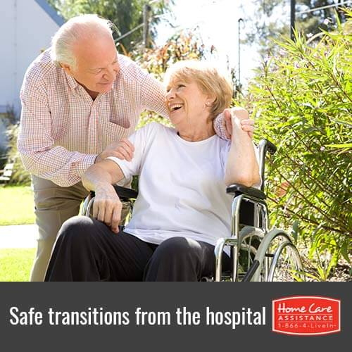 Ensuring Your Senior Loved One Has a Safe Transition Home from the Hospital in Jefferson Co, CO
