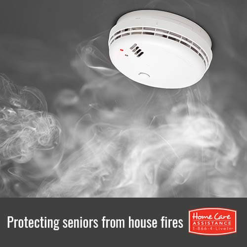 How to Keep Your Senior Loved One Safe from House Fires in Jefferson Co, CO