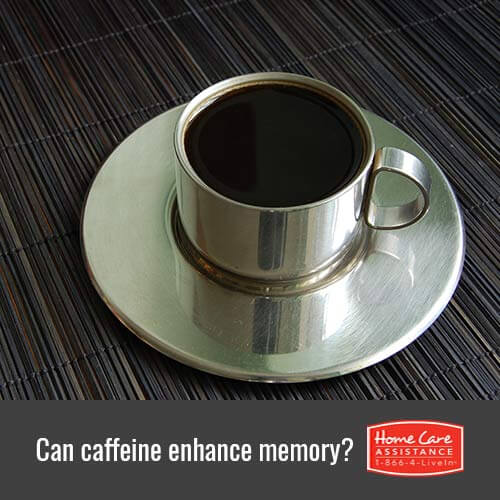 How Does Caffeine Prevent Memory Loss in Jefferson Co, CO?