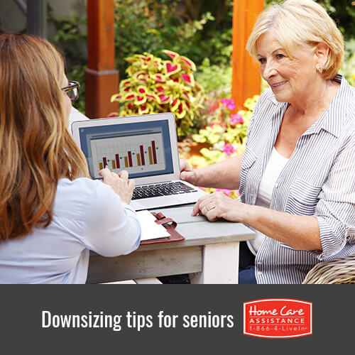 Useful Downsizing Tips for the Elderly in Jefferson Co, CO