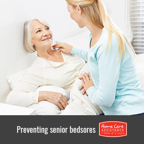 What Caregivers Can Do to Prevent Elderly Bedsores in Jefferson Co, CO