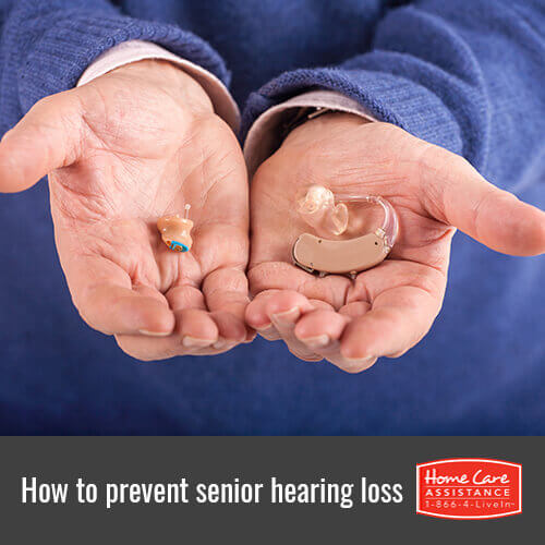 Preventing Noise-Induced Hearing Loss in Jefferson Co, CO