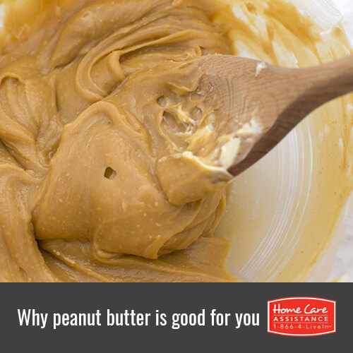 Understanding the Health Benefits of Peanut Butter in Jefferson Co, CO