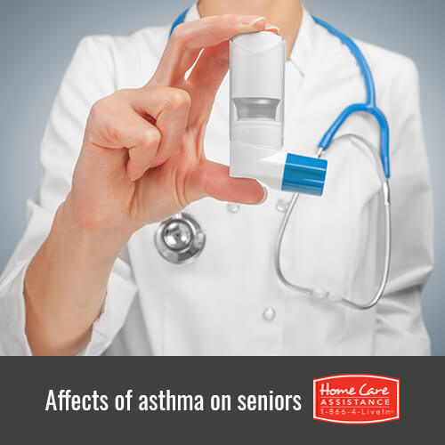 How Asthma Affects Seniors in Jefferson Co, CO