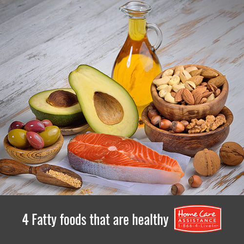 4 Tasty Fatty Foods That Are Beneficial for Senior Health in Jefferson Co, CO