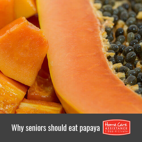 5 Reasons Papaya Is Good for Seniors in Jefferson Co, CO