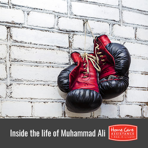 Remembering the Life of Champion Boxer Muhammad Ali in Jefferson Co, Co