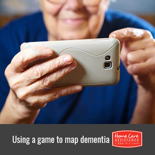 How Researchers Are Using a Mobile App to Fight Alzheimer's and Dementia in Jefferson Co, CO