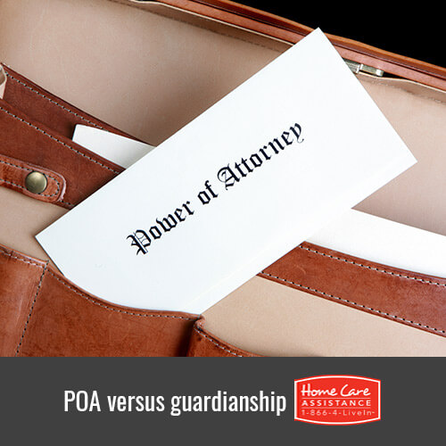 Understanding the Difference Between Guardianship and Power of Attorney in Jefferson Co, CO