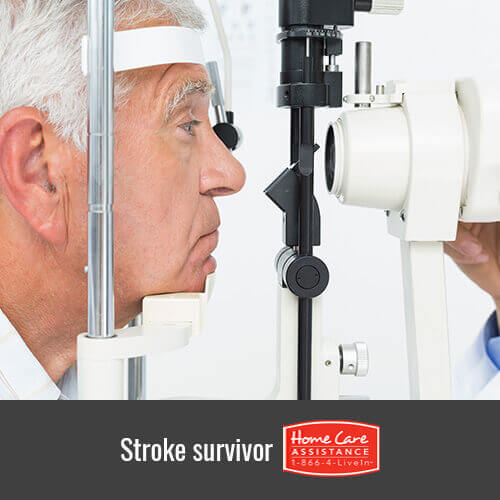 How Stroke can Affect your Vision in Jefferson County, CO