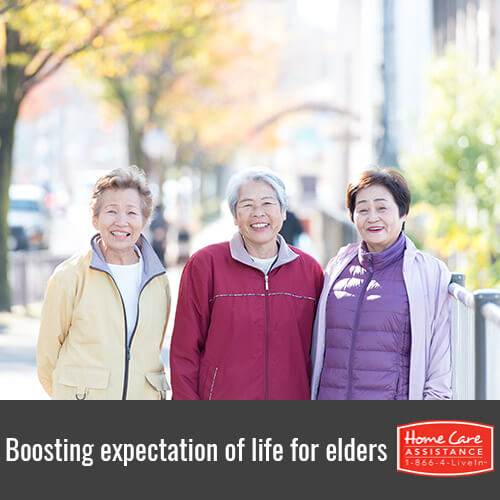 Helping Seniors Expand their Lifespan in Jefferson County, CO