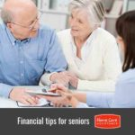 4 Ways for Older Adults to Manage Their Finances