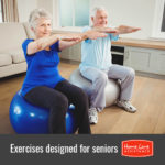 4 Exercise Programs in Jefferson County Designed for Seniors