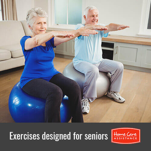 Great Workout Programs for the Elderly in Jefferson County, CO