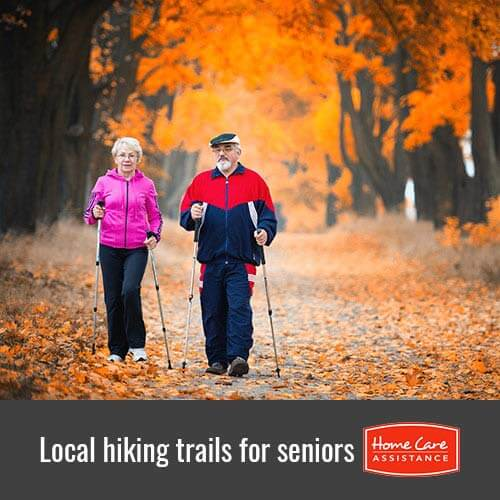 Great Hiking Spots for Seniors in Jefferson County, CO