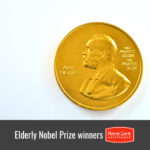 Why Are Nobel Prize Winners in Science Getting Older Each Year?