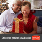 5 Unique Christmas Gifts to Buy for a Senior with Alzheimer's