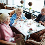 6 Ways Seniors Benefit from Playing Bingo