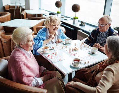 6 Benefits of Playing Bingo in the Senior Years in Jefferson, CO