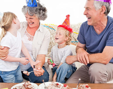 How to Commemorate National Senior Citizens Day in Jefferson, CO