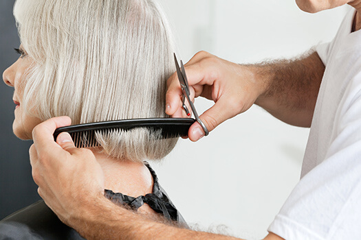 Dressing and Grooming for Elders in Jefferson County, CO