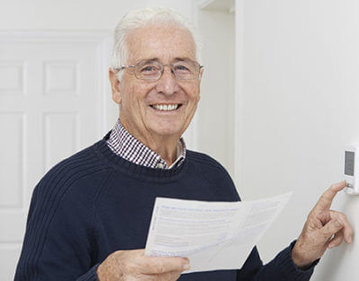Tips on Reducing Utility Bills in the Senior Years in Jefferson County, CO