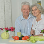 6 Nutritious Vegetarian Meals Aging Adults Should Try